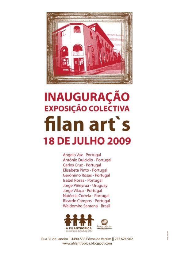 Filan Art's